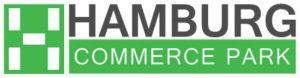HamburgCommerceParkLogo